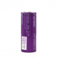 Efest Purple 26650 IMR FT  - 4200mAh