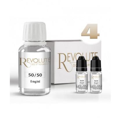 Pack Start DIY 50/50 - Revolute - 100ml