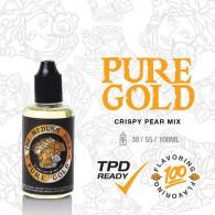 Pure Gold - Medusa Juice