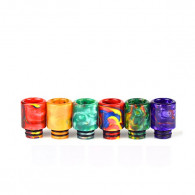 Drip Tip 510 Slim Epoxy
