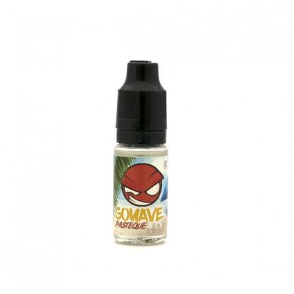 Arôme Goyave Pastèque & Co