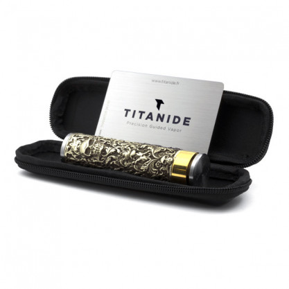 Mod Titanide Thanatos