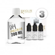 Pack Start DIY 50/50 200ml