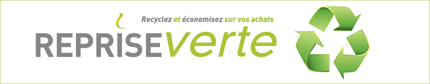 recyclage vert