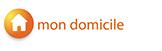 logo Colissimo Mon Domicile
