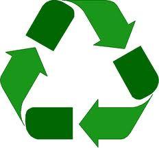 cigaverte produits recyclables